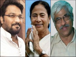 Politicians West Bengal Sends Their Bengali New Year S Greetings Through Social Media