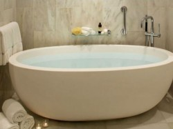 Woman Found Dead Bathtub 5 Star Hotel Faridabad