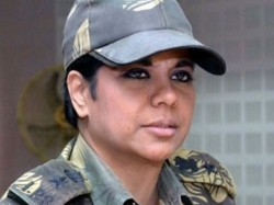 Cid Is Going Submit Chargesheet Against Ex Ips Bharati Ghosh