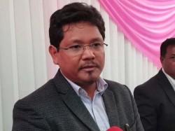 Meghalaya Cm Reiterates Final Logical Solution The Assam Meghalaya Border Dispute