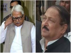 Minister Subrata Mukharjee Attacks Lf Chairman Biman Basu Regarding Tiger Murder