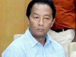 Gjm Chief Binoy Tamang Attacks Bjp On Panchayat Election Hill