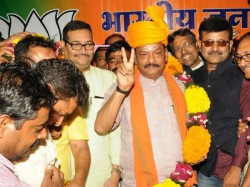 Bjp Wins Five Municipal Elections Jharkhand