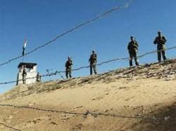 Border Fencing Displaced 100 Families Meghalaya Says Npp Mla