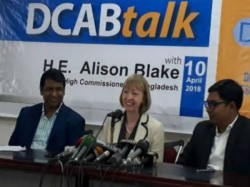 Britain Wants Encourage The Relationship Between The Political Parties Bangladesh