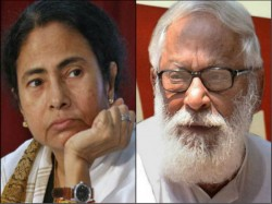 Buddhadeb Bhattacharjee Sends Written Message The Left People On Panchayat Election