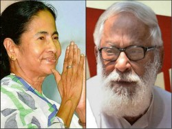 Westbengal Cm Mamata Banerjee Visits Excm Budhdhadeb Bhattacarya