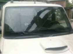 Former Cong Pdp Leader Ghulam Nabi Patel Gunned Down Kashmir