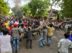 Bharat Bandh Dalit Protest Death Toll Reaches