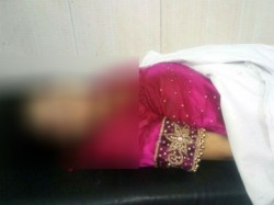 Robbers Loot Newly Wed Couple Kill Bride On Nh58 Near Meerut