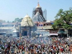 Jagannathdev S Puja Is Stopped Puri Temple During Two Days