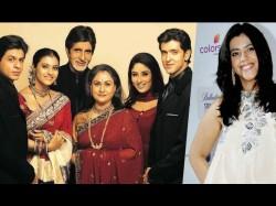 Is Ekta Kapoor Going Make Kabhi Khushi Kabhi Gham Tv Seraial
