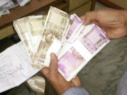 North 24 Pargana Police Arrests Two Connection With Fake Currency Printing Baranagar