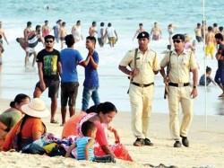 Alert Issued Goa Mumbai Gujarat Coast After Terrorists Entry Suspected