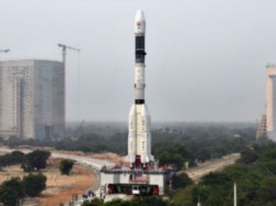 Isro Has Lost Contact With Gsat 6a Satellite 48 Hours After Launch