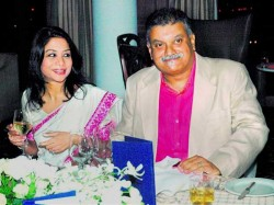 Indrani Mukerjea End 16 Year Marriage With Peter Sends Notice For Divorce