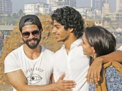 Ishaan Khattar Rejected Many Bollywood Films Beacause Shahid Kapoor