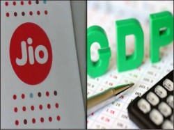 Reliance Jio S Entry Would Boost India Gdp