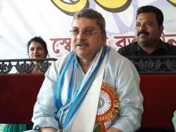 Tmc Mp Lawyer Kalyan Banerjee Says Tmc Scores Over Boundary But Bjp Gets Big Zero