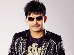I Have Stomach Cancer Claims Indian Actor Kamaal R Khan
