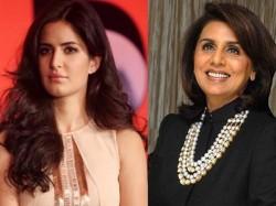 Why Ranbir S Mom Neetu Kapoor Is Sceptical About Katrina Kaif
