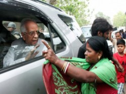 Governor West Bengal Meets Only Bjp Team His Asansol Visit