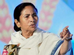 Mamata Banerjee Attacks Central Government On Twitter On Bank Scam Issue