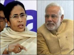 In Response The Call Kunal Ghosh Mamata Banerjee Narendra Modi Came Forward