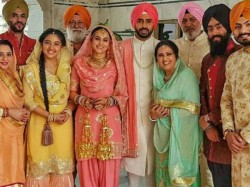 Taapsee Pannu Becomes Abhishek Bachchan S Bride Manmarziyaan The Film Faces Problem In Kashmir