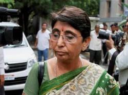 Naroda Patiya Riot Case Gujarat High Court Acquits Maya Kodnani