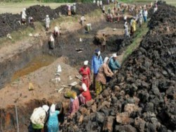 Over 36 Per Cent Works Under Mgnrega Are Incomplete Assam Since 2006