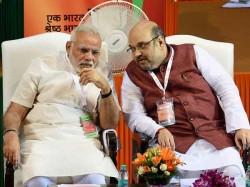 Narendra Modi Amit Shah Summons Tripura Cm Biplab Deb Over Controversial Comments