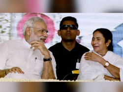 Narendra Modi Government Allocates About Four Thousand Crores For Mamata Banerjee S Bengal