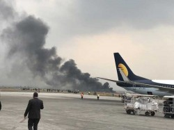 How The Body Nazia Faisal Has Been Changed Nepal Plane Crash