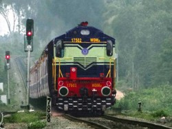 Indian Railways Have Decided Conduct Public Competition On How Raise Money Railways