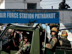 Security Forces Pathankot On High Alert After Local Claimed Sighting Suspected Terrorists