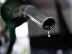 Petrol Price Hits 4 Yr High Diesel At Highest Level