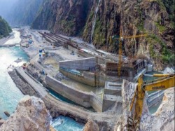 Blast At India Developed Hydroelectricity Project Nepal Week