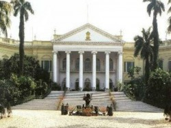 Governor West Bengal Invites Intellectuals The State Tea Party Rajbhavan