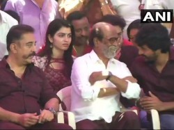 Actors Stage Protest Chennai Rajinikanth Says Csk Players Must Wear Black Badges
