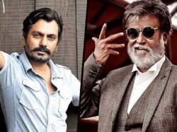 Nawazuddin Siddiqui Play The Villain Rajinikanth S Film
