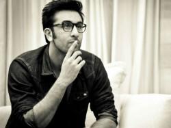 Ranbir Kapoor Looks Every Bit As Sanjay Dutt New Sanju Poster Pic