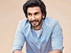 Ranveer Singh Gets Train Named After Him Switzerland