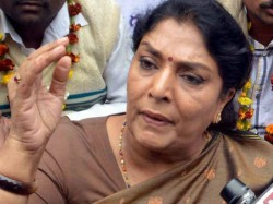 Parliament Also Not Immune Casting Couch Alleges Congress Leader Renuka Chowdhury