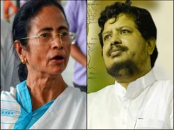 Ritabrata Banerjee Is Speculation Sharing His Post Mamata Banerjee S Twitter Handle