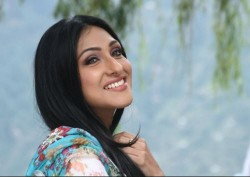 Rituparna Sengupta Play The Role An Ips Officer Dayamanti