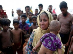 India Assures Bangladesh Help Over Rohingya Issue