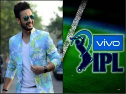 Actor Saheb Bhattacharya Be As Ipl 2018 S Host