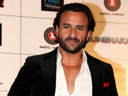 Angry Saif Ali Khan Threatens Slap Driver Here Is The Cause