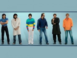 Ranbir Kapoor Starrer Dutt Biopic Sanju Teaser Relased